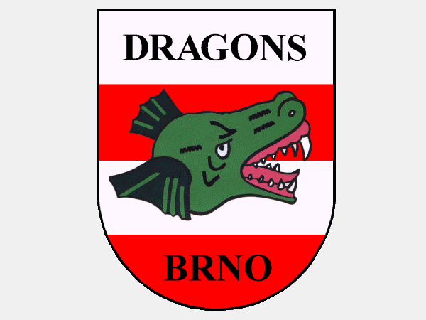 BHC Dragons Modřice