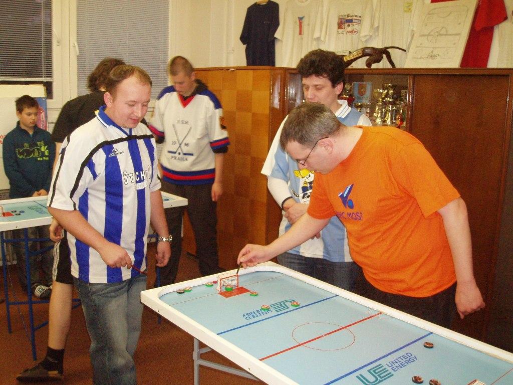 2.liga Praha