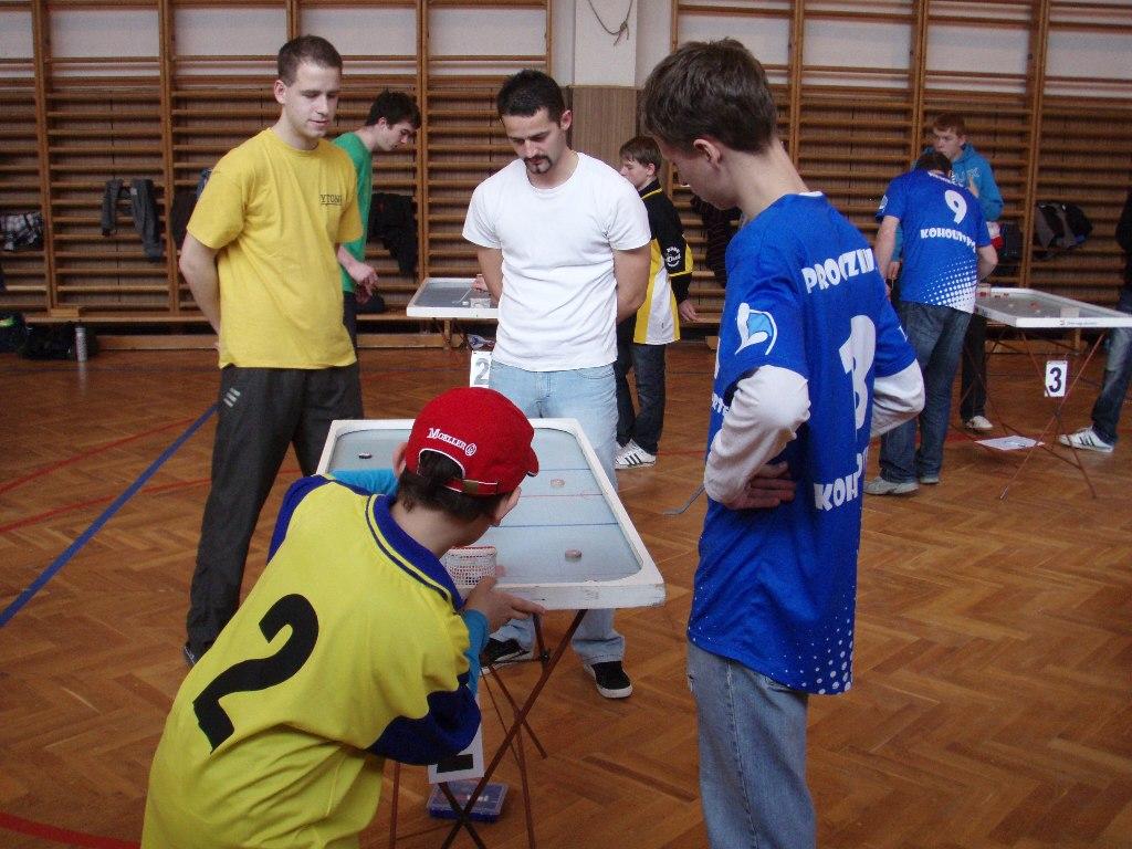 2.liga Brno