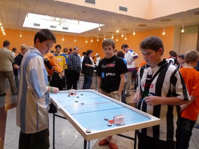 Read more about the article Mistrovství České republiky 2012