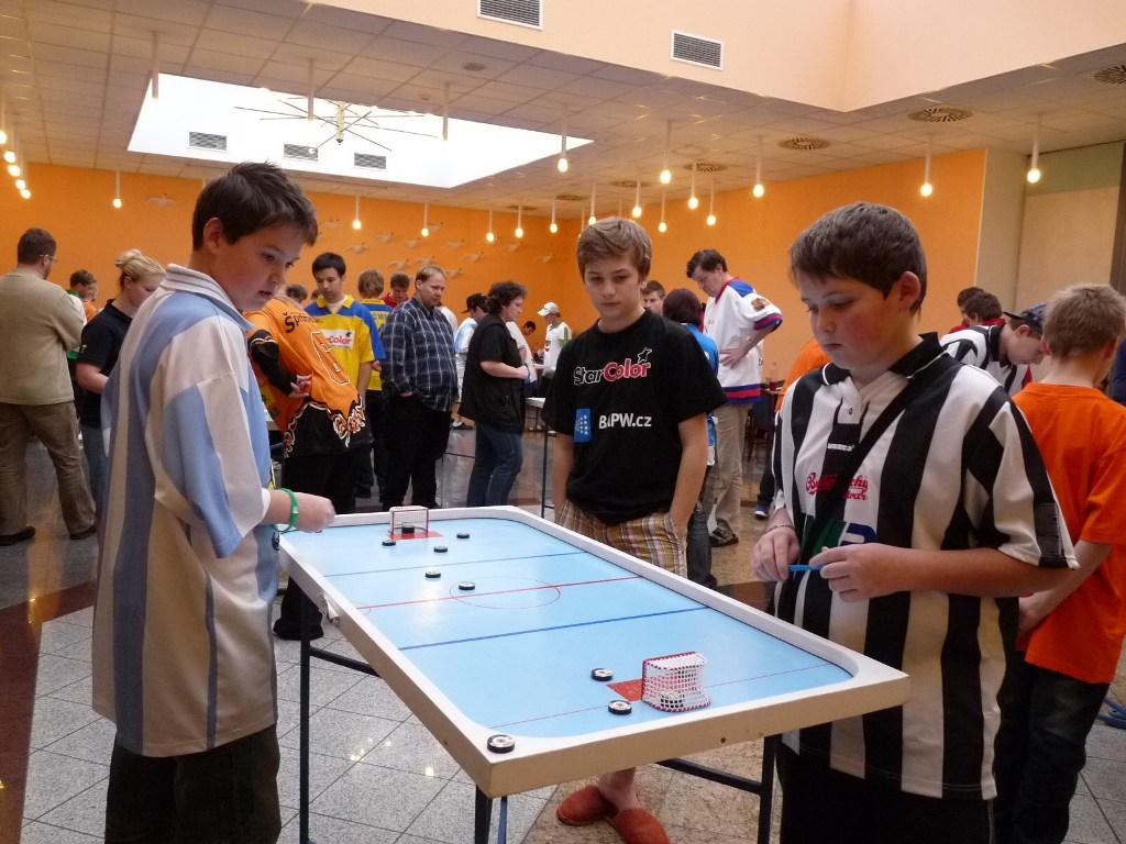 Mistrovství České republiky 2012