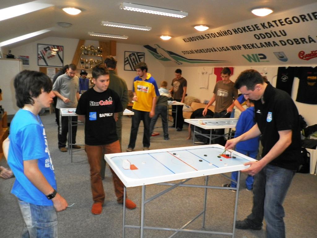 2.liga Čechy