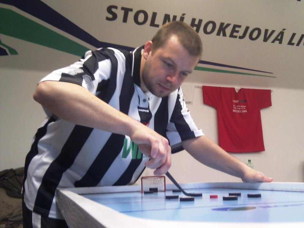 1.liga ČR
