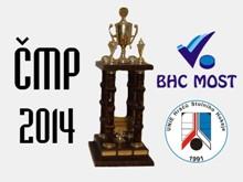 Českomoravský pohár družstev 2014