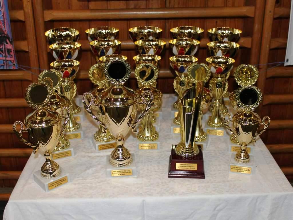 Mistrovství České republiky 2014