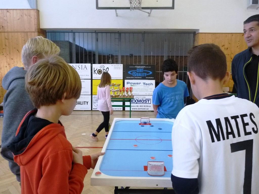 Břeclav – ČP12