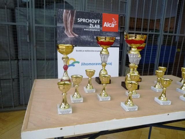 Read more about the article Žákovská tour 2015 – finále