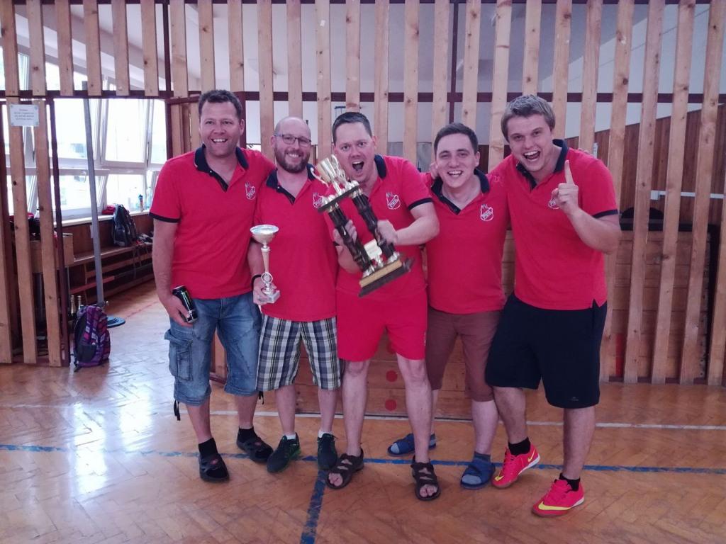 Českomoravský pohár družstev