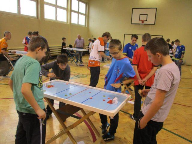 Read more about the article V sobotu do Břeclavi na turnaj ČP36