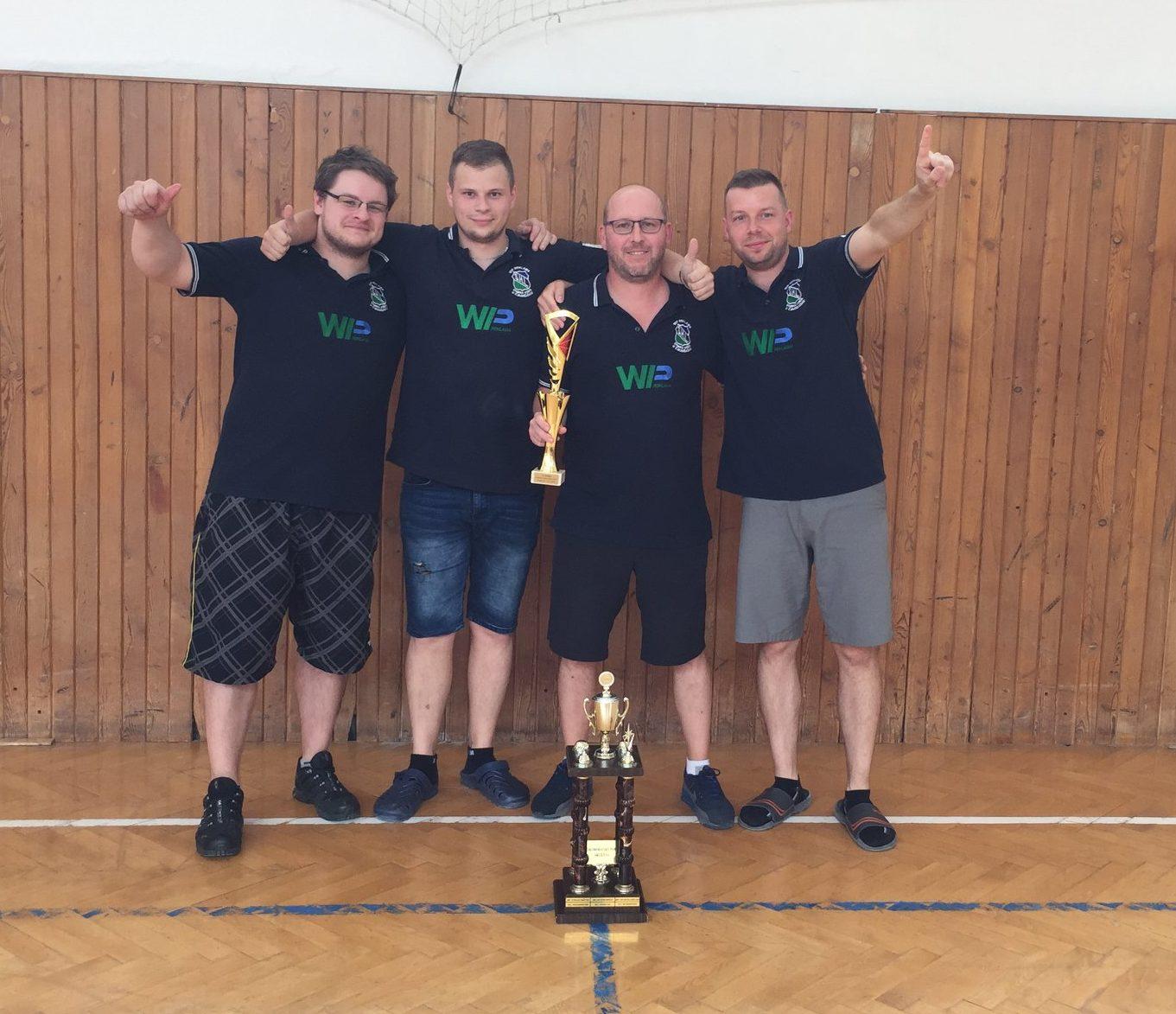 Českomoravský pohár pro Dobrou Vodu