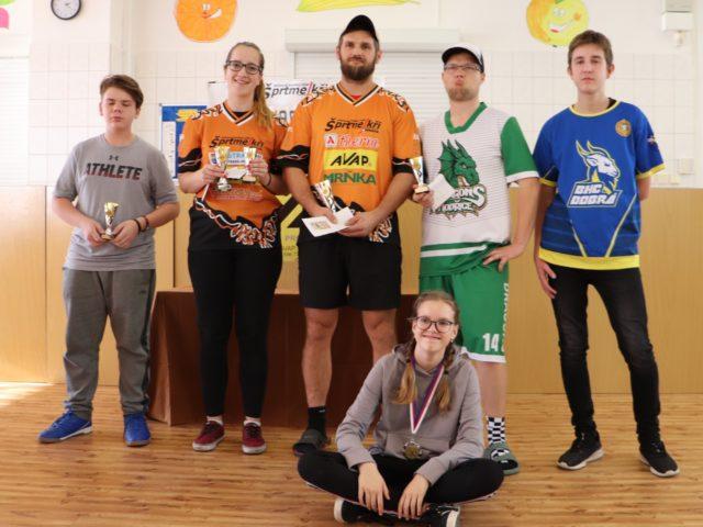 Read more about the article Martin Mareš přijel do Ostravy a vyhrál