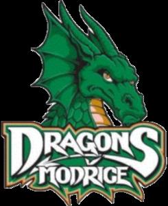 BHC Dragons Modřice B
