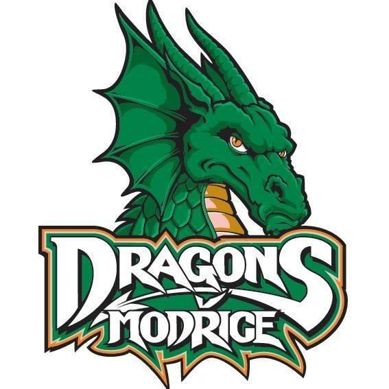 BHC Dragons Modřice