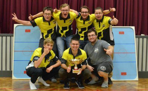 Žďár nad Sázavou vyhrál i finále 2.ligy