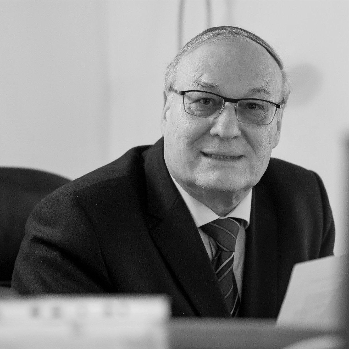 Zemřela legenda šprtce Jiří Ventruba