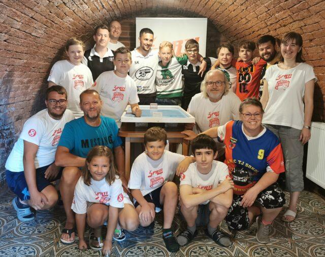 Read more about the article Odehrány 4 letní turnaje