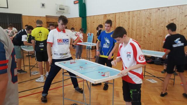 Read more about the article Adam Kuráň jasně vyhrál turnaj v Břeclavi