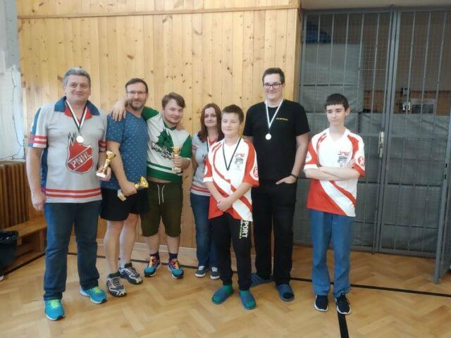 Read more about the article Pavel Bělohoubek vyhrál v Břeclavi